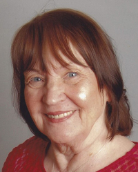 Violet Cooney - Counsellor/Psychotherapist & Supervisor