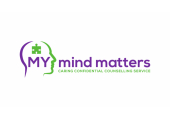 MY mind matters<br />caring, confidentail counselling service
