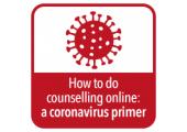 Online Counselling - Coronavirus Primer Course Badge