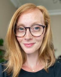 Dr Tanya Beetham