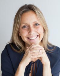 Susannah Hebden Dip.Couns MBACP