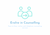 Welcome to Evolve in Counselling