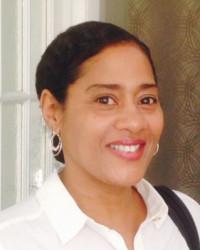 Edna King-Newell  MBACP, MRCSLT, HCPC Reg MSc Domestic Violence & Sexual Abuse