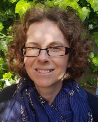 Claire Jewson