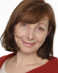 Carole Nyman