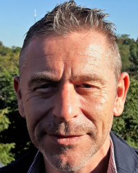 Richard Schafer - Counsellor/Psychotherapist, MBACP