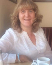 Llanelli Counselling Service - Susi De Lacey MBACP (Reg.,) DipIIP