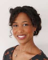 Dr Tanya McDonnaugh