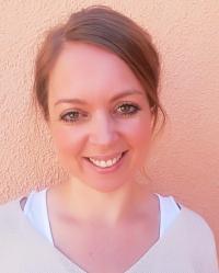 Rebecca Leakey, MSc Psychotherapist, MBACP