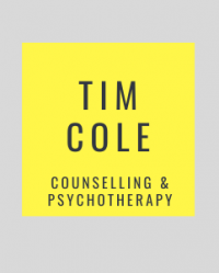 Tim Cole BSc (Hons) MBACP Registered Counsellor and Psychotherapist
