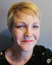 Susan Livingstone