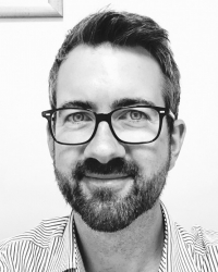Dr. Chris James - Chartered Clinical Psychologist, BSc MSc DClinPsych CPsychol