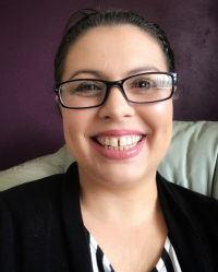Naomi Pearson - Graig House Counselling Services