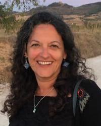 Michaela Bisogno  - MBACP Reg; Adv Dip Counselling; BA Soc Anthropology