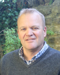 Martin Bulpitt BA (Hons) Diploma in Counselling, MBACP (Accredited)