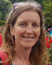 Gillian Cowley McPhee, Psychodynamic Counsellor & Psychotherapist