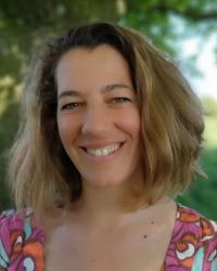 Lisa Blaine (Dip.Couns) MBACP