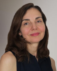 Maja Milic, Couple and Individual Psychotherapist and Counsellor, MBACP