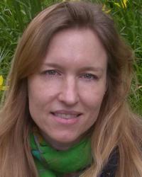 Sally Glasspool