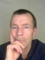 Chris Henden - Integrative Counsellor and Psychotherapist