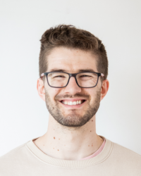 Luke Webster - Integrative Therapist