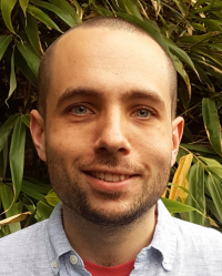 Ben Rath - MBACP, Counselling and Psychotherapy