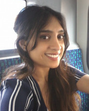 Jasmin Patel, Cognitive Behavioural Therapist, Psychologist