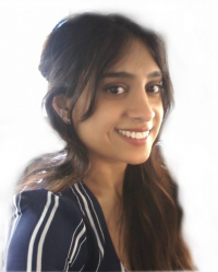 Jasmin Patel, Cognitive Behavioural Therapist- BABCP accredited, Psychologist