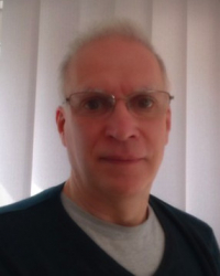 Bill Imlah - Accredited Member MBACP, Advanced Dip. Counselling