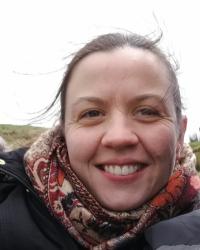Rachel Rhodes-Leader PgDip MBACP