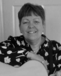 Christine Redfern Post Graduate Diploma Integrative Psychotherapy MBACP