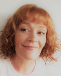 Barbara Lyons MA (MBACP)