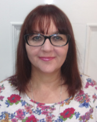 Gillian Gill B.A. (Hons), PGDip. Counselling and Psychotherapy, Registered MBACP