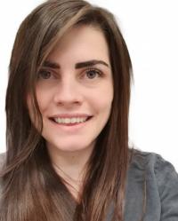Dr. Eloise Lea, HCPC registered Clinical Psychologist
