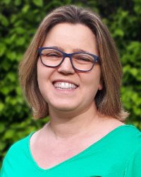 Isobel Genn-Bash, PG Dip MBACP