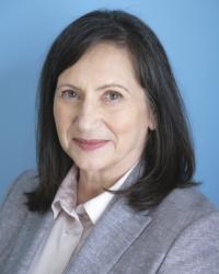 Lena Fenton