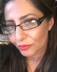 Yasmin Shaheen-Zaffar. Relational Counsellor & Coach Supporting Clients Needs