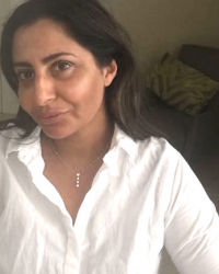 Yasmin Shaheen-Zaffar. MBACP Relational & CBT Counsellor. Wetherby Leeds