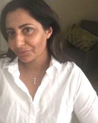 Yasmin Shaheen-Zaffar. MBACP Relational & CBT Counsellor. Supportive Care.