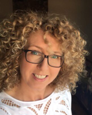 Anita Watkins - InReach Counselling & Wellbeing (Dip. Therapeutic Counselling)