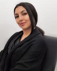 Dr Hasina Sarwari