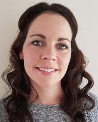 Dr Sarah Chisholm CPsychol