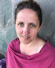 Clinical Psychologist Ania Gut-Gofron HCPC reg, ACT, CBT, CFT Mindfulness