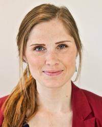 Dr Laura Vowels