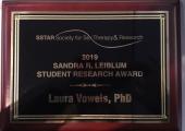 SSTAR award