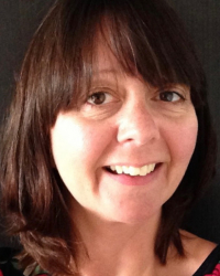 Vickie Hands, MBACP & BACP Children, Young People & Families Member