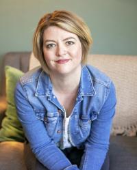 Kathryn de Prudhoe BA (Hons), PG Dip, MBACP