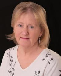 Yvonne Rose, B.A., M.Ed., Registered Member Of BACP