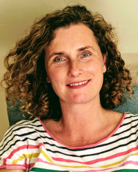 Ayesha Daly (Dip Couns) MBACP