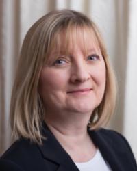 Dr Carol Brady